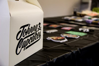 Johnny Cupcakes Pop-up Shop