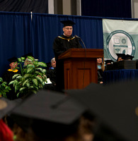 Commencement Speaker, MCC Alumnus, Ron Pinard