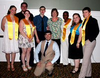2012 PBL Induction